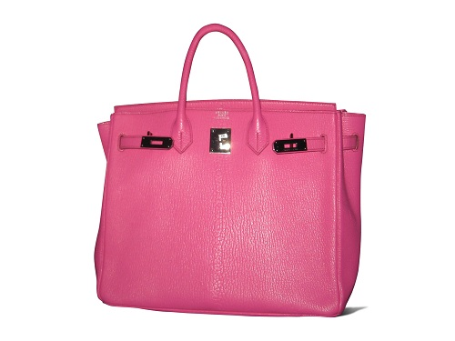 Picture of Birkin handbag